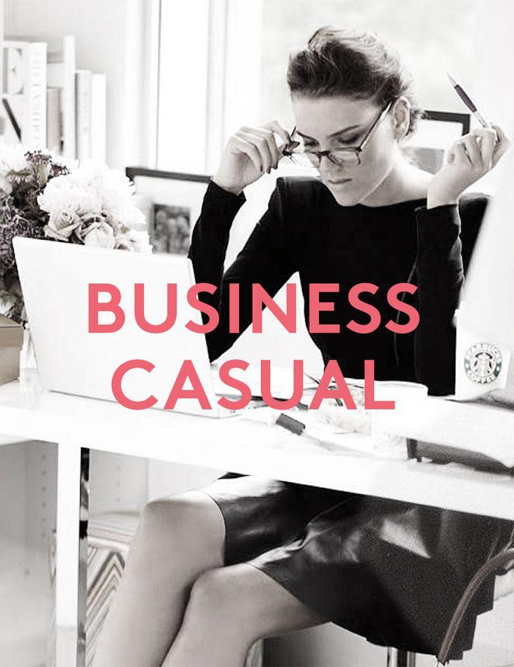 best 10 business casual dress code ideas on pinterest