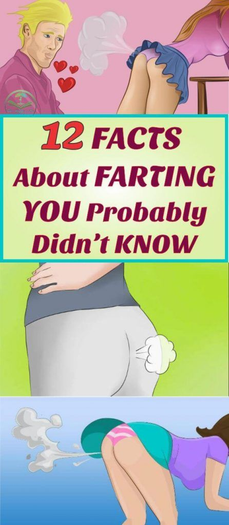 12 facts about farting you probably didn t know farting home rh pinterest com