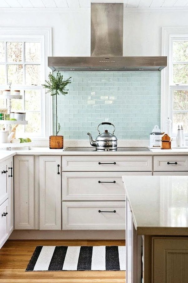 Is Glass Tile Making A Comeback 19 Ideas To Steal In 2019 Mint