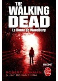 """Quand l'invasion zombie a dressé les vivants contre les morts, Lilly Caul a fui la banlieue d'Atlanta. D'abris de fortune en campements improvisés, elle essaie à présent de survivre. Mais les zombies sont de plus en plus nombreux, et leur appétit pour la chair est sans limites. Terrorisée, Lilly trouve refuge dans une ville fortifiée connue sous le nom de Woodbury. De prime abord, c'est un parfait havre de paix, pourtant, Lilly commence rapidement à douter du dénomé """"Gouverneur""""..."""