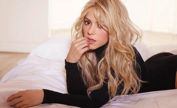 Shakira Addresses the Hispanic Academic Achievement Gap