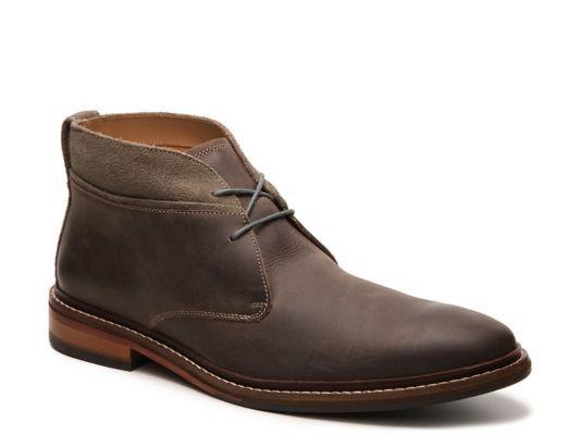 Men's Men Cole Haan Williams Chukka Boot -Brown - Brown
