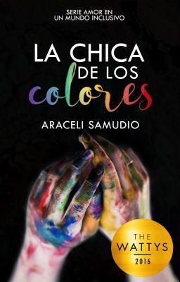 """#wattpad #novela-juvenil GANADORA DE LOS WATTYS 2016 CATEGORÍA COLECCIONISTAS.      ESTA HISTORIA SERÁ PUBLICADA POR NOVA CASA EDITORIAL EN EL 2017.     LIBRO N°1 SERIE """"AMOR EN UN MUNDO INCLUSIVO""""                            Celeste es una chica con una discapacidad, a raíz de un accidente, se le han sido amputadas ambas p..."""