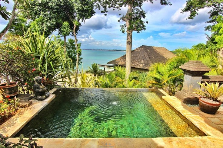 best budget travel for couples bali accommodation