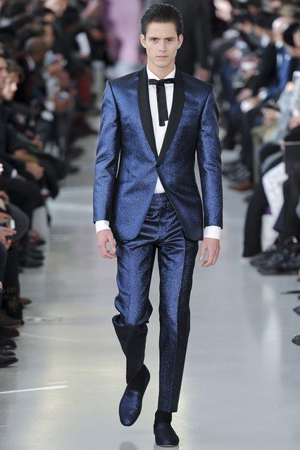 Richard James AW14/15