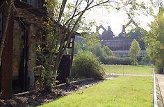 Weltkulturerbe Völklinger Hütte: Das Paradies