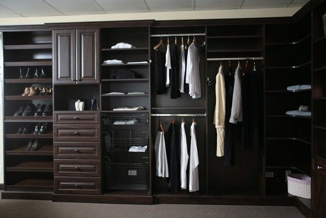 17 Best Images About Closet Space On Pinterest Walk In