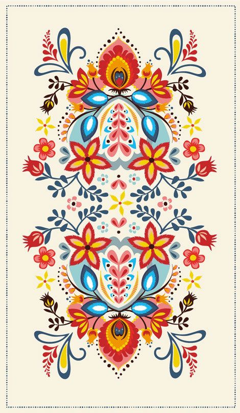 Illustration by designer Heather Flynn