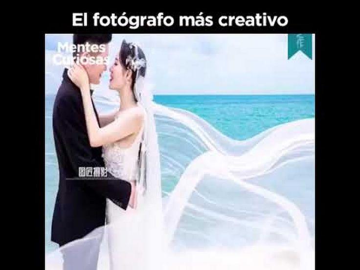 ##SilviaBollada: Un fotógrafo muy profesional... Lo contratarías para tu boda? https://youtu.be/GtyzZGKJlQY - Silvia Bollada - Google+