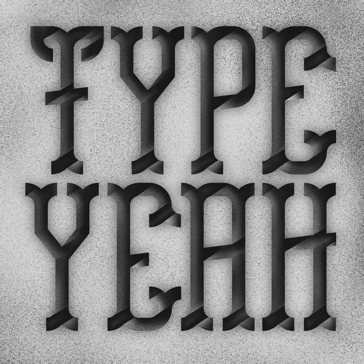 This weeks epic #typeyeahtuesdays entry by @jcoondesigns with his sweet lettering of the #typeyeahlogo 👏🏻 Join the challenge by designing…