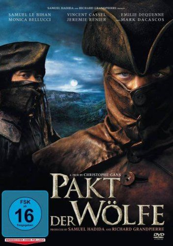Pakt der Wölfe (Kinofassung und Director's Cut)