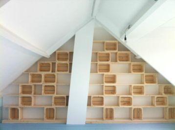 houten kast kasten kist kisten opbergkist opbergkast dozen - Overige Huis en Inrichting - Marktplaats.nl