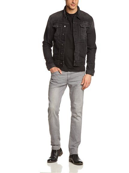 Pepe Jeans London Giacca Denim Rooster su Amazon BuyVIP