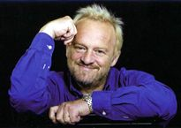 Thank you to renowned chef Antony Worrall-Thompson.  He's supporting our charity event by donating his recipe for biscotti, prune and hazelnut 'salami'
