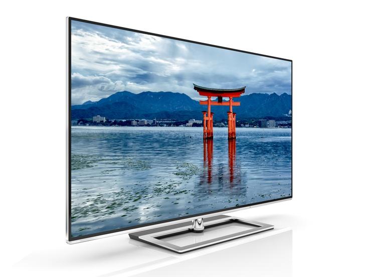 #4K çoklu işlemci ile desteklenen yeni  #L9 serisi  #Toshiba televizyonlar film ve televizyon şovları, video oyunları, fotoğraf ve PC uygulamaları gibi her tür görüntülemede en yüksek noktayı sunuyor.