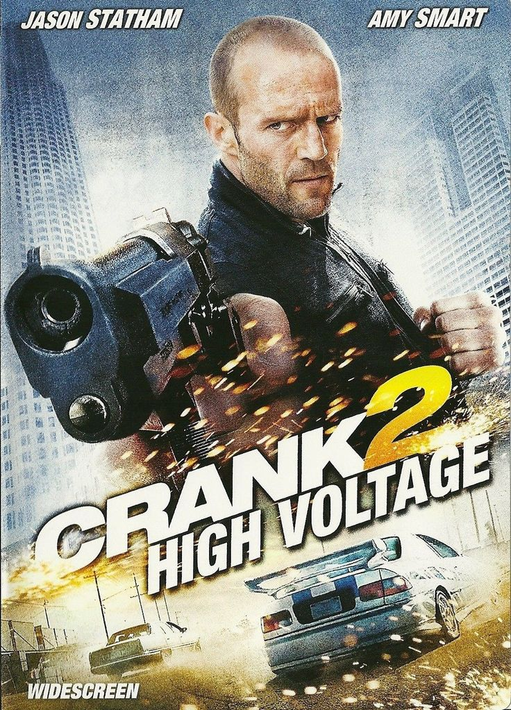 March 26 Happy birthday to Amy Smart Crank 2 High Voltage DVD