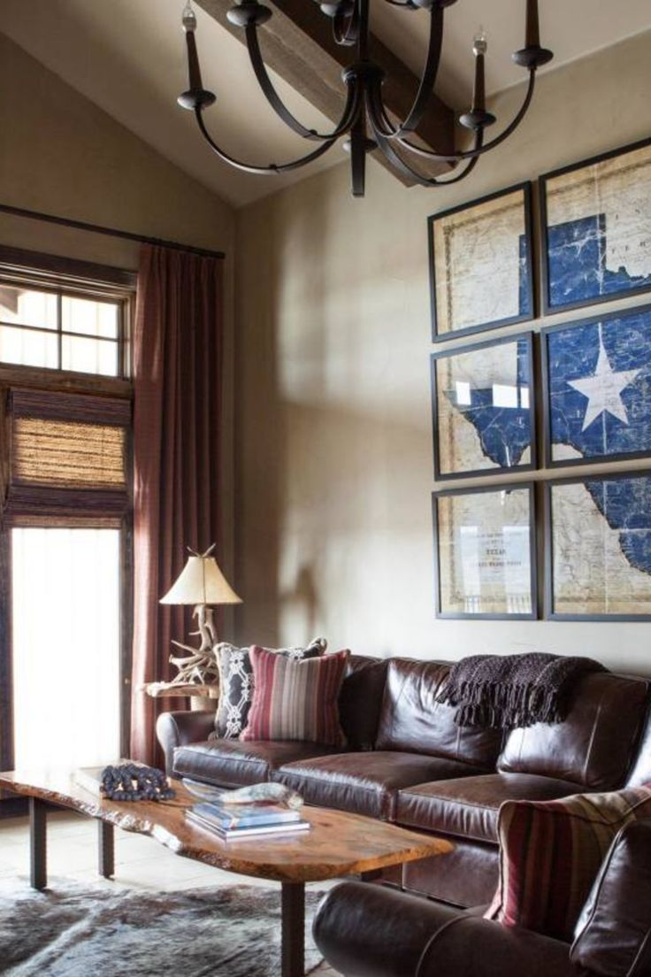 room redo get the look south west style living room by jeannie rh pinterest com