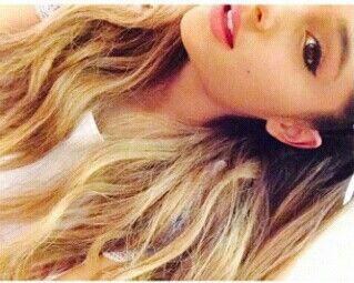 Ariana Grande love her