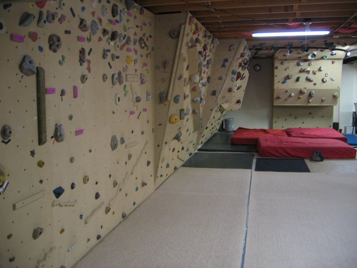 9 Best Climbing Wall Ideas Images On Pinterest | Bouldering