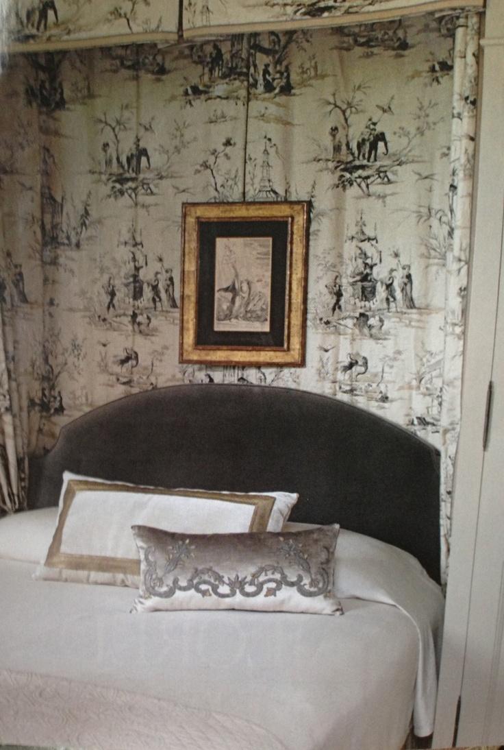 toile bedroom decor bedroom toile