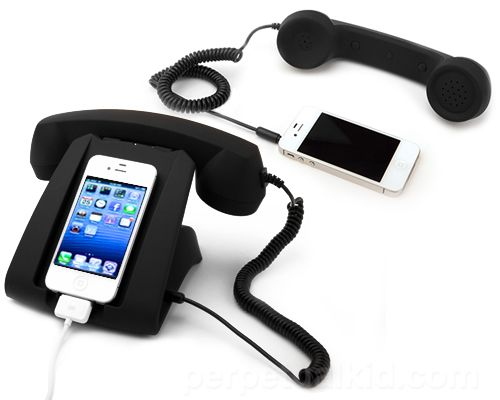 Cell Phone Talk Dock | Funny, Gifts and Docking station