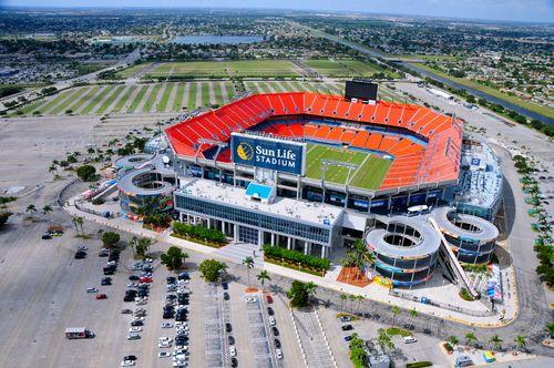 NFL Week 3 Betting, Free Picks, TV Schedule, Buffalo Bills vs. Miami Dolphins, Sept 27th 2015