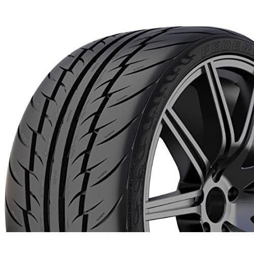 Federal 595 Evo Performance Tire - 165/40R16 73V