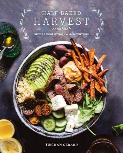 Half Baked Harvest | Edible Aspen