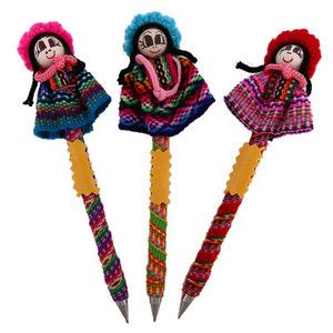 142 best images about decorated pencils on pinterest for Wholesale craft supplies for resale