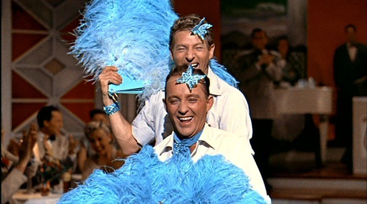 White Christmas (1954) - christmas-movies Screencap