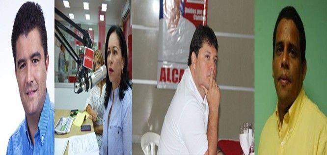 Consejo Nacional Electoral y Ministerio del Interior no permitirán inscripción de candidatos investigados en Soledad