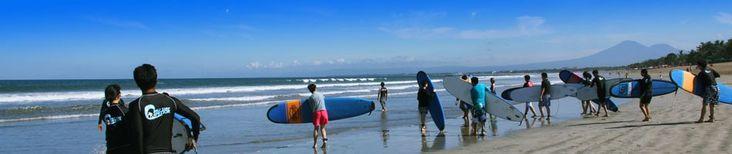 Canggu Surf Lessons | Bali Surf Trips