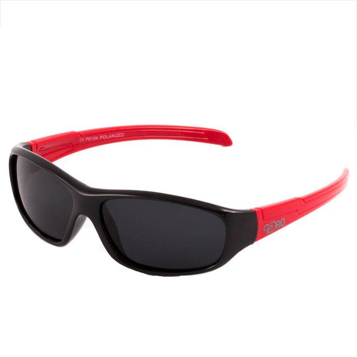 Ochelari de soare pentru copii polarizati Pedro PK104-12 - Reducere 47% - Zibra