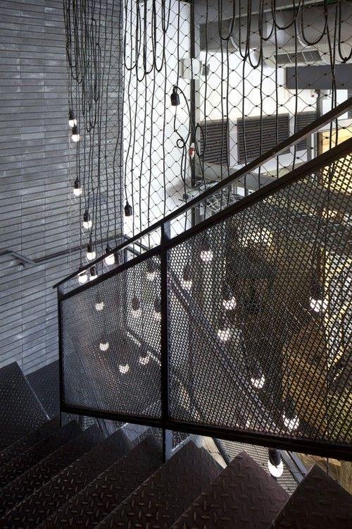 railing example