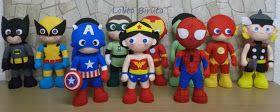 Pahlawan Super..... tererettttt