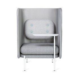 My - Sofy i fotele - Produkty - Kinnarps