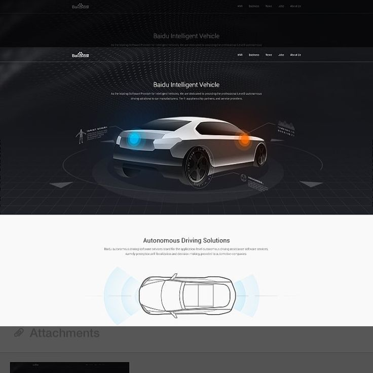 Intelligent vehicle landing page by Marco Du . . . #ux #ui#responsivedesign #web #uidesign#uxdesign #uidesigner #uxdesigner#dribbble #mobile #responsive#websitedesign #webdesign#welovedaily #inspiration #web#websites #digital #font #mobile#responsive #css #html #javascript #modern #flatdesign