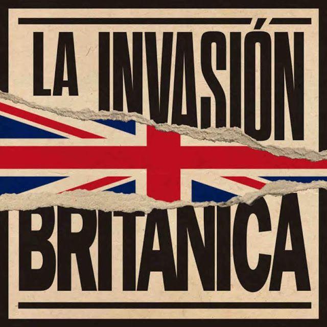 LIMA VAGA: 'Invasión Británica' por los 80 años del Británico...