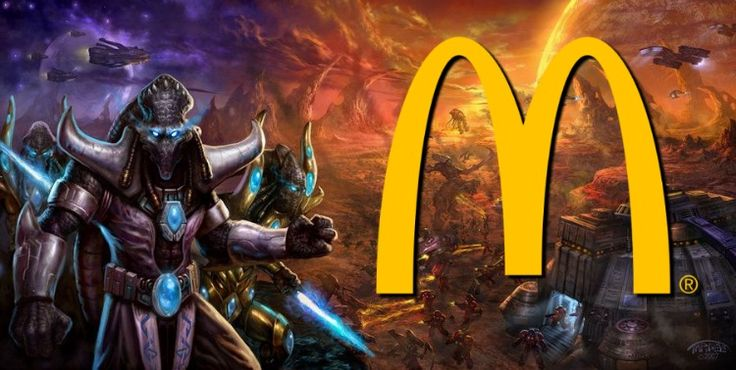 McDonald's to Sponsor StarCraft II World Championship Series - The Esports Observer https://esportsobserver.com/mcdonalds-starcraft-sponsorship/?utm_campaign=crowdfire&utm_content=crowdfire&utm_medium=social&utm_source=pinterest