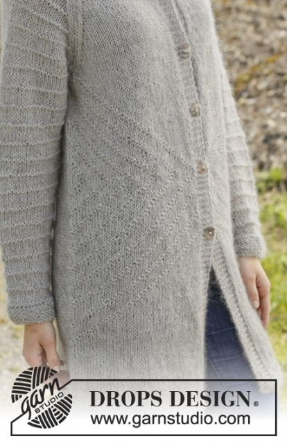 Drops 157-3. Autumn Getaway by DROPS Design - Drops 157 - Галерея - Knitting Forum.Ru