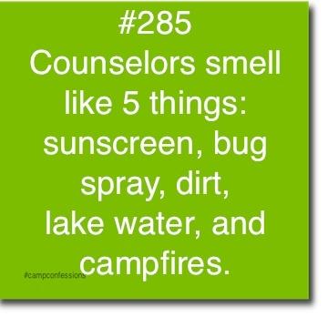 Summer camp counselors :P @Shannon Bellanca Bellanca Hintz
