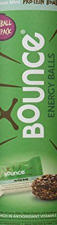 Bounce Foods Cacao Mint Protein Bomb Energy Balls 42 g (Pack of 5) No description (Barcode EAN = 9335805001176). http://www.comparestoreprices.co.uk/december-2016-week-1-b/bounce-foods-cacao-mint-protein-bomb-energy-balls-42-g-pack-of-5-.asp
