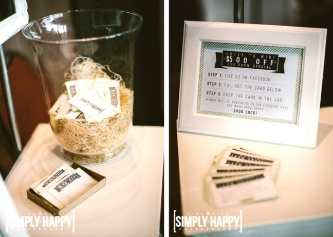 Trade show Inspiration: Gina & Ryan Photography                                                                                                                                                                                 More