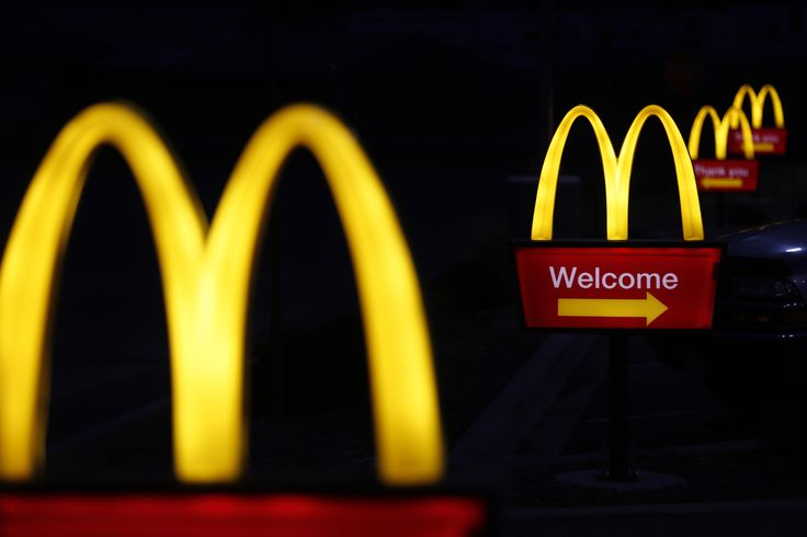 Why It's So Hard for McDonald's to Change
