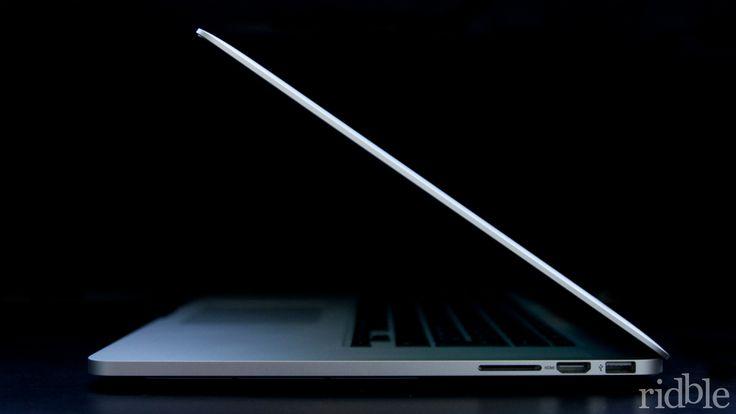 Lo abbiamo stressato a lungo e alla fine siamo riusciti a trarre le nostre conclusioni: scopri il nuovo MacBook Pro da 15