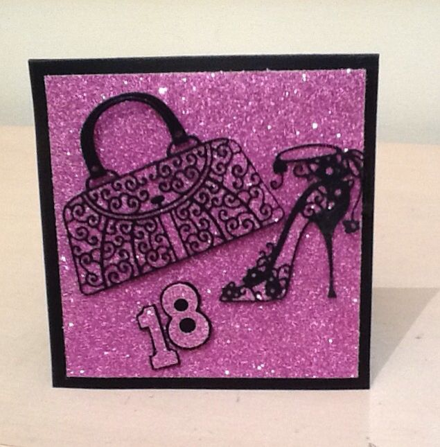 Tattered Lace Handbag & Shoe dies.