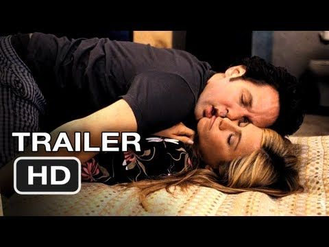 One we need to watch together @Maggie Moore Poirier lol  Wanderlust (2012) Trailer - HD Movie - Paul Rudd, Jennifer Aniston