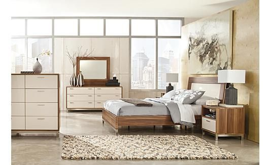 Candiac Panel Bedroom Set from Ashley Furniture
