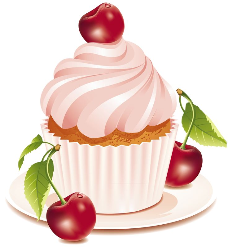 Art Cake Bakery Mexicali : 341 best images about Cupcake Clipart on Pinterest Clip ...