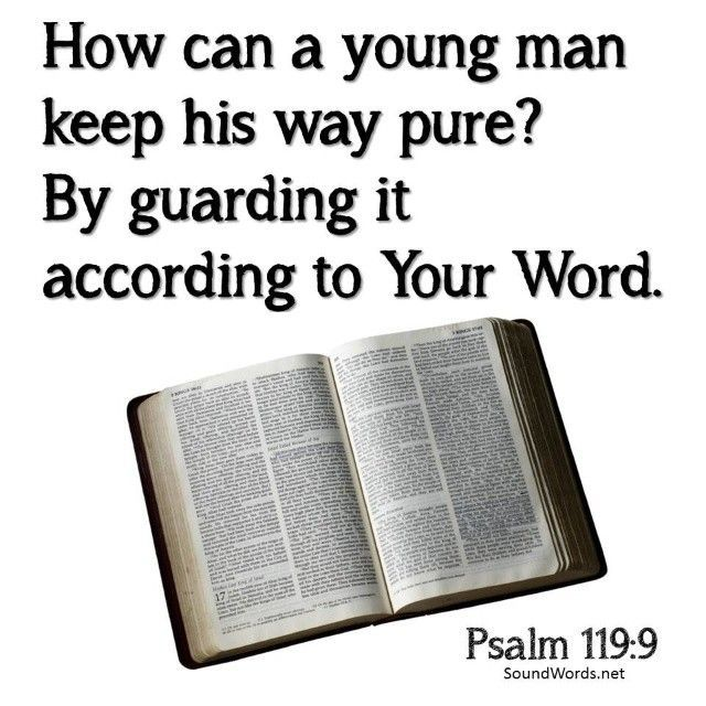 Dating Bible Verses